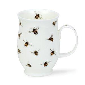 Dunoon Suffolk Bugs Bee Mug