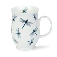 Suffolk Bugs Dragonfly Mug