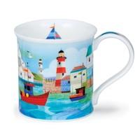 Bute Shore Life Mug (Harbour)