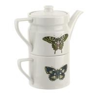 Botanic Garden Harmony Tea For One