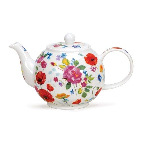 Dunoon Small Teapot Wild Garden