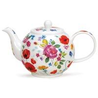 Large Teapot Wild Garden