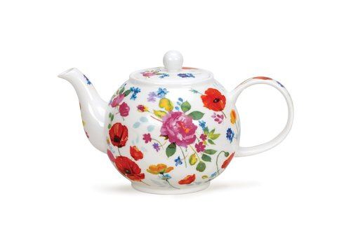 Dunoon Large Teapot Wild Garden