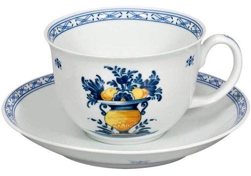 Viana Tea cup & Saucer