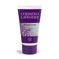Cotswold Lavender Handcream Tube