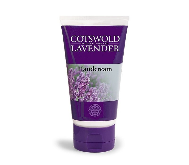 Cotswold Lavender Handcream Tube 50 g