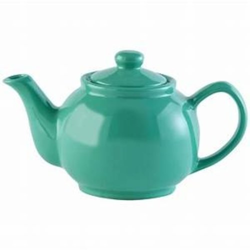 Price & Kensington Emerald 2 Cup Teapot