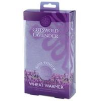 Wheat Warmer - Lavender