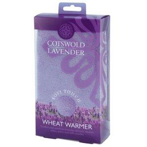 Cotswold Lavender Wheat Warmer - Lavender