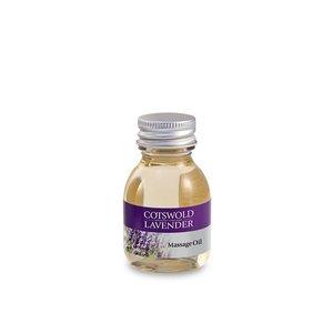 Cotswold Lavender Cotswold Lavender Massage Oil