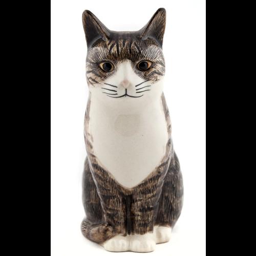 """Quail Ceramics Quail Millie Moggie 3"""""""