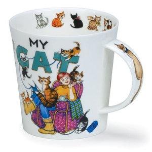 Dunoon Cairngorm My Cat Mug