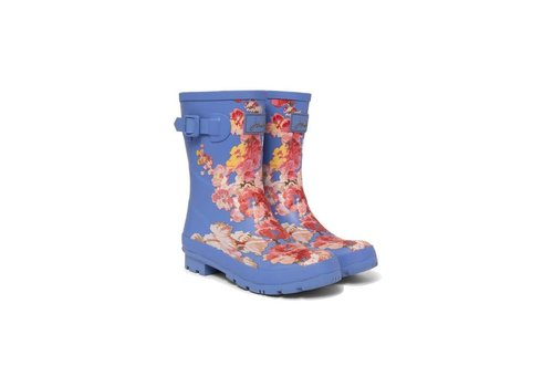 Joules USA Molly Welly bluflrl