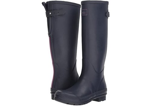 Joules USA French Navy Welly Adult Size 5 US