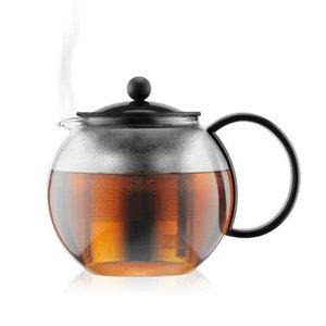 Black Assam Tea Press