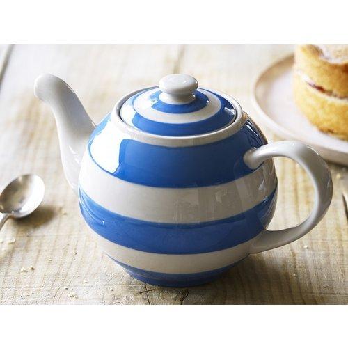 Cornishware Cornishware Blue Betty Teapot 7 Cups