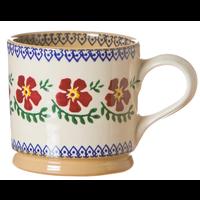 Old Rose Large Mug