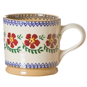 Nicholas Mosse Old Rose Large Mug