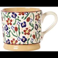 Wild Flower Meadow Large Mug