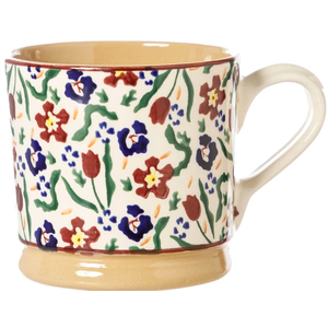 Nicholas Mosse Wild Flower Meadow Large Mug