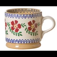 Old Rose Small Mug