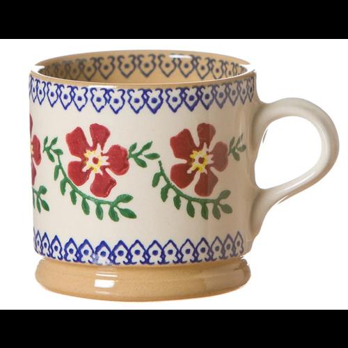 Nicholas Mosse Old Rose Small Mug