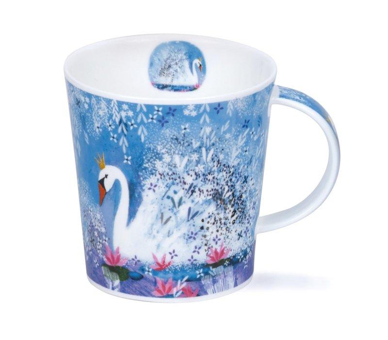 Lomond Fancy Feathers Mug (Swan)
