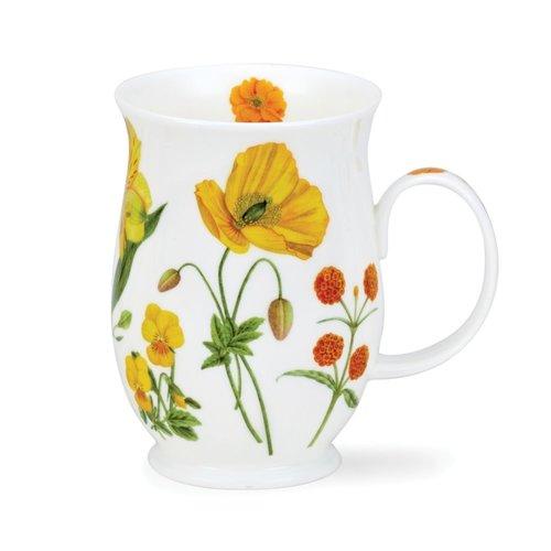 Dunoon Suffolk Melody Mug (Yellow)