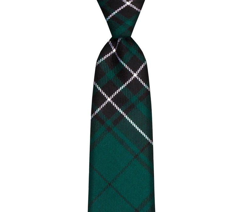 Lochcarron of Scotland Maclean Hunting Tie