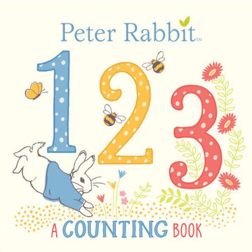 Penguin Random House LLC Peter Rabbit 123