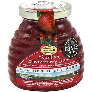 Heather Hills Heather Hills Scottish Strawberry Jam