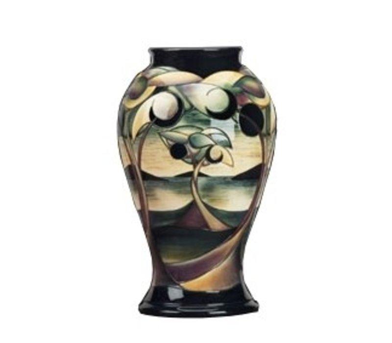 Moorcroft Western Isles Vase 65/16