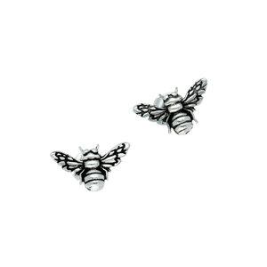 St Justin Bee Stud Earrings