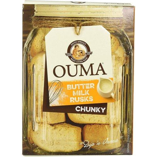 Ouma Ouma Buttermilk Rusks