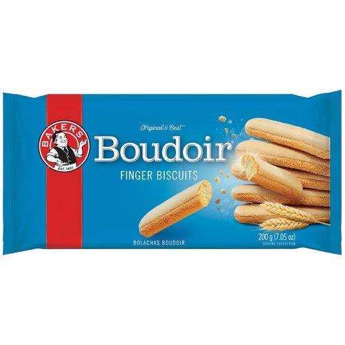 Boudoir Finger Biscuits