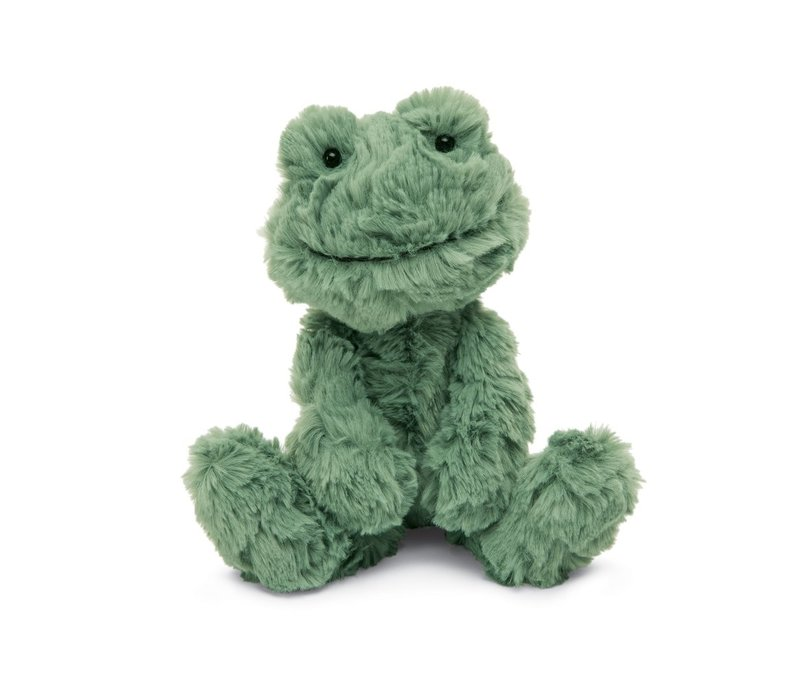 Squiggles Frog