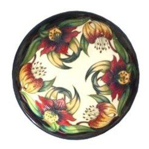 Moorcroft Pottery Moorcroft Anna Lily Bowl 201/10
