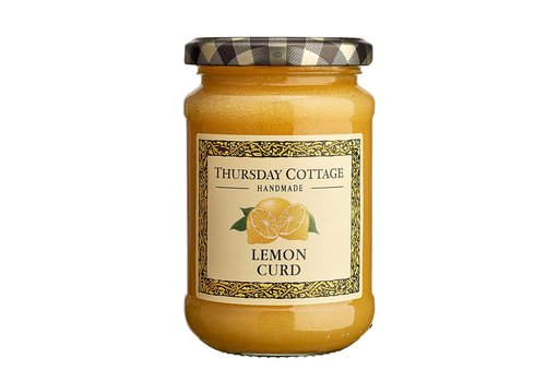 Thursday Cottage Thursday Cottage Lemon Curd