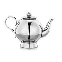 Spheres Small Tea Infuser