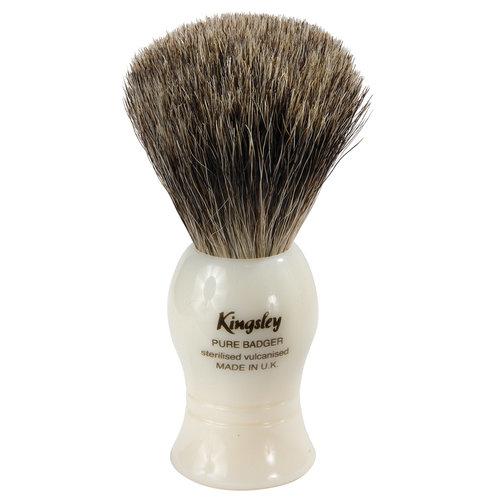 Kingsley Kingsley Shave Brush (Badger)