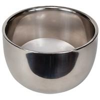 Stainless Steel Soap Bowl