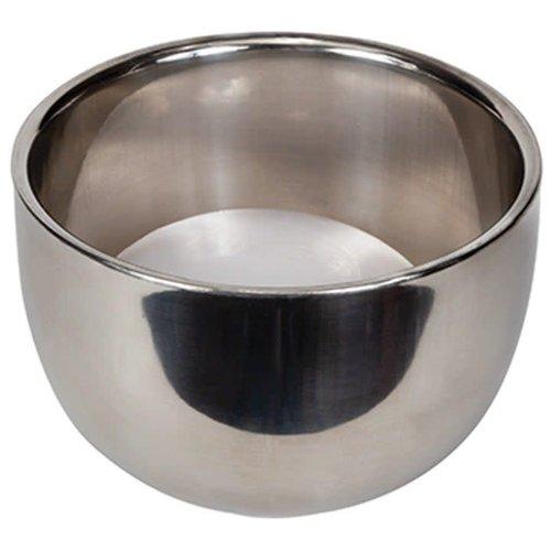 Kingsley Stainless Steel Soap Bowl