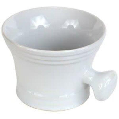 Kingsley Ceramic Shaving Mug