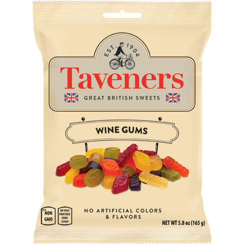 Taveners Taveners Wine Gums