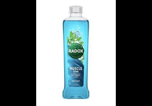 Radox Radox Muscle Soak Bath Therapy