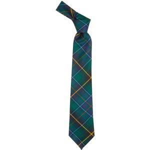 MacInnes Hunting Modern Tie