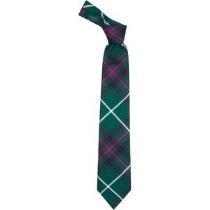 Macdonald of The Isles Hunting Modern Tie