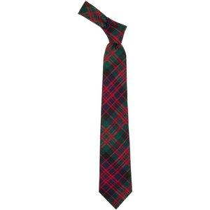 MacDonald Clan Modern Tie