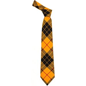 MacLeod Dress Modern Tie