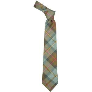 MacLeod of Harris Weathered Tie